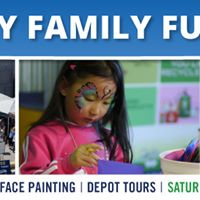 Burnaby Family Day