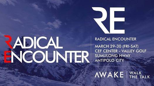 Awake Radical Encounter