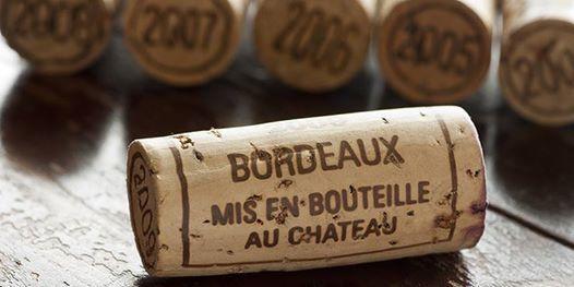 Bordeaux Masterclass