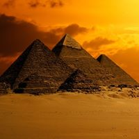 Egyptian Magick Class 4 - 20  person