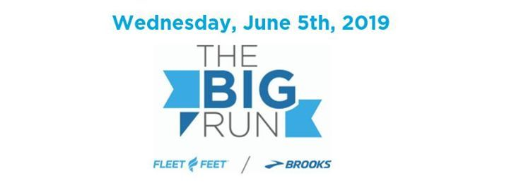 d563a3fec59 The Big Run 5k 10k - Fleet Feet Poughkeepsie at Gold s Gym Lagrange ...