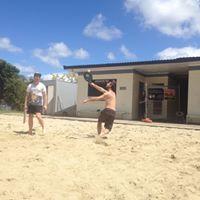 New Zealand Beach Tennis Open