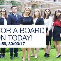 ELSA Maastricht 201718 Board Positions Application Deadline