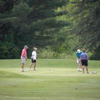 13th Annual Golf Tournament