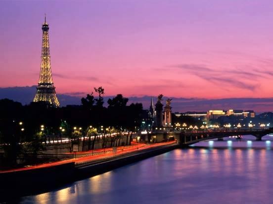 Paris at Christmas - 299