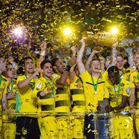 DFB Pokal 1 Round Rieslasingen v 09 Titelverteidigung kann beginnen