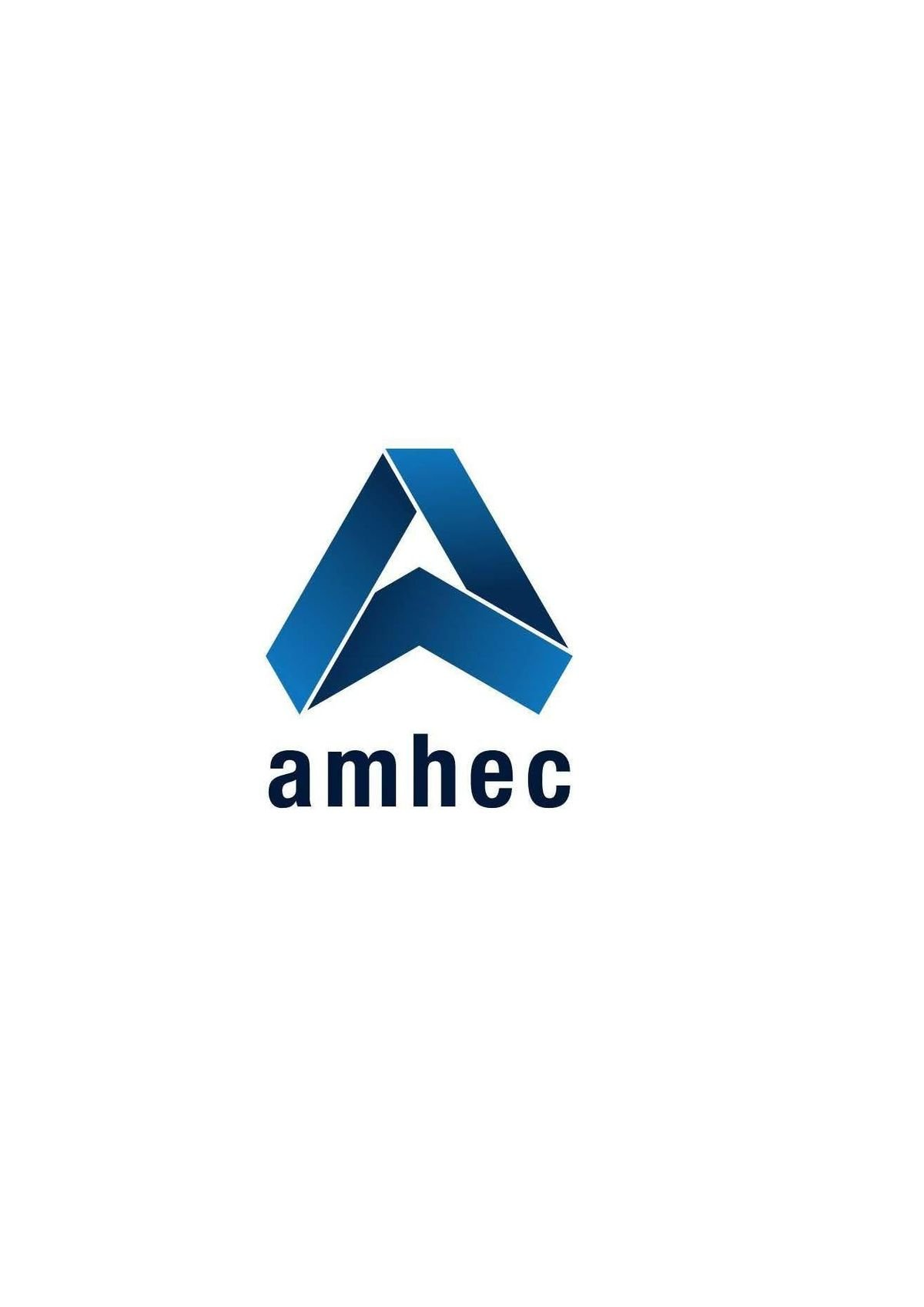 AMHEC Conference 2019 - If Sustainability Is The Question Is Digital The Answer