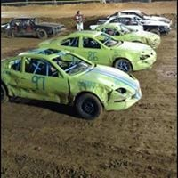 Carlisle county enduro race