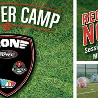 Summer Camp at The Zone - Session 3
