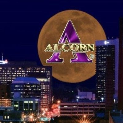 43rd Alcorn State University Mid-Winter Conference