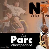 Tournoi Basket Ball - 2e dition mon quartier sans violence