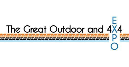 Ballarat Great Outdoors & 4x4 Expo 2019