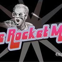 The Rocket Men - Gilgamesh Live Music