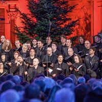 Augsburger A-cappella-Weihnacht 2017 (erster Abend)