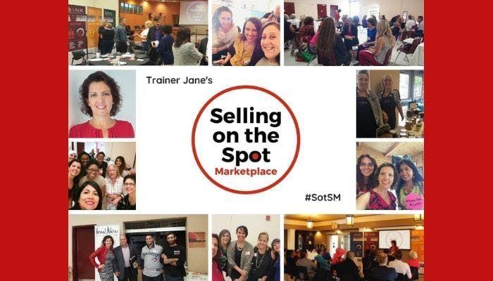 Selling on the Spot Marketplace - Markham
