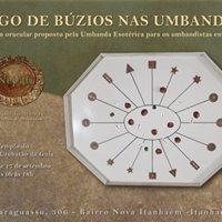 Workshop Jogo De Bzios Nas Umbandas