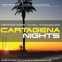 Cartagena Nights - Open Pit Exclusive Event