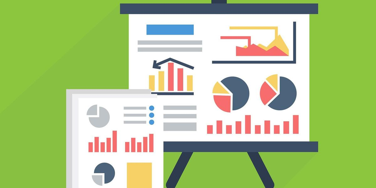 Business Analytics Made Easy