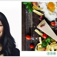 Thermomix Cooking Show featuring Theresa Visintin