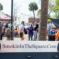Smokin' In The Square BBQ