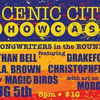 Scenic City Showcase