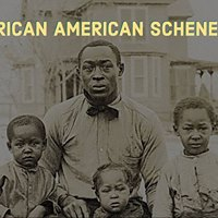 Early African American Schenectadians with Marsha Mortimore