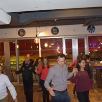 SALSA FEVER Redux Party ENTRY Free with 2 Latin Dance Classes