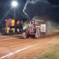 Liberty Truck And Tractor Pulls October Pull