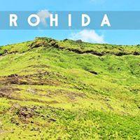 Rohida Monsoon Trek