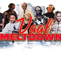 The Vaal Meltdown with Distruction Boyz Maphorisa Lady Zamar