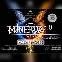 ISB&M Minerva