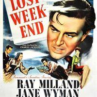 Movie Screening The Lost Weekend