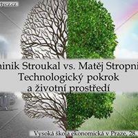 Stroukal X Stropnick Technologick pokrok a ivotn prosted