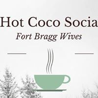 Hot Coco Social - Fort Bragg Wives