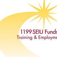 RN Training and Events (Training Fund 1199SEIU)
