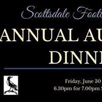 SFC Annual Auction Dinner