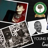 Young Members Career Jam Creatives