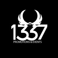 1337 Promotions & Events