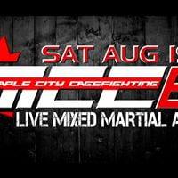 MCC6 - Maple City Cagefighting