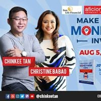 Make your Kid a Moneywise Investor Ortigas