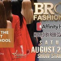 Bronx Fashion Week