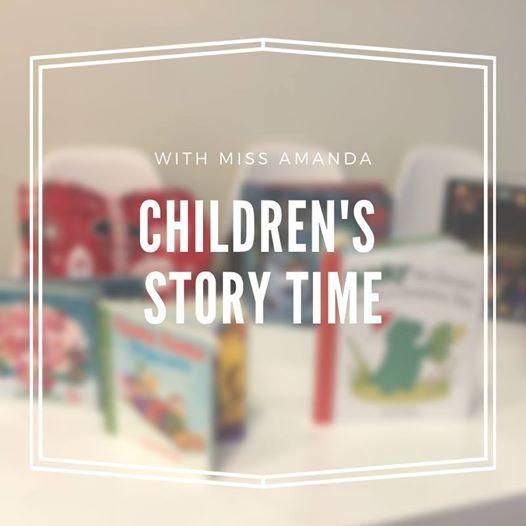 Childrens Story Time