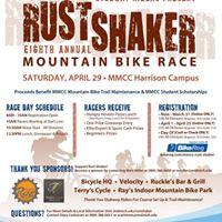 2017 Rust Shaker Mountain Bike Race