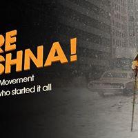 Hare Krishna  Amherst MA screening