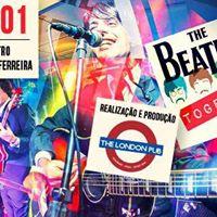 The Beatles Together no Procpio Ferreira