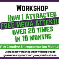 How To Attract Free Media Attention For Your Business- Toowoomba