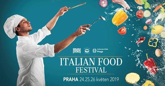 Italian Food Festival -Prague