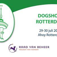 Dogshow Rotterdam 2017