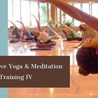 Restorative Yoga &amp Meditation Teacher Training Fundamentals 4