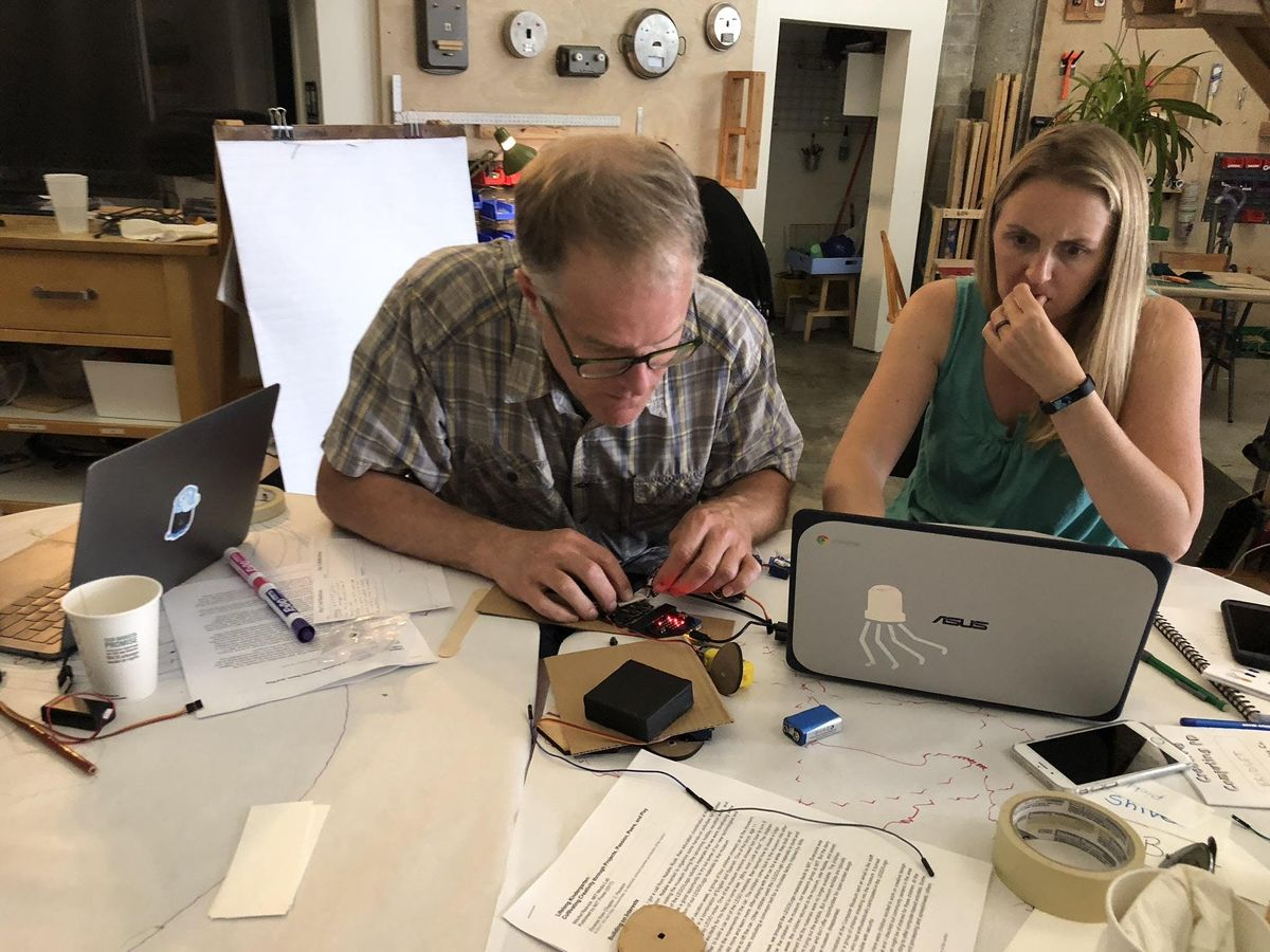Wonderful Idea Co. PD Workshop Creative Coding - May 2019